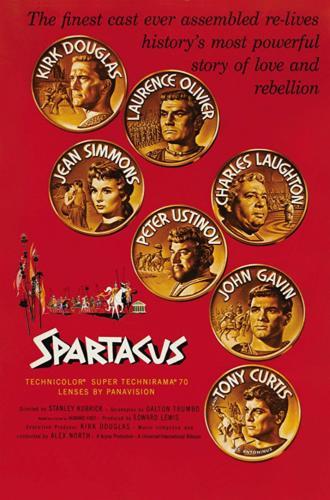 1961-Spartacus