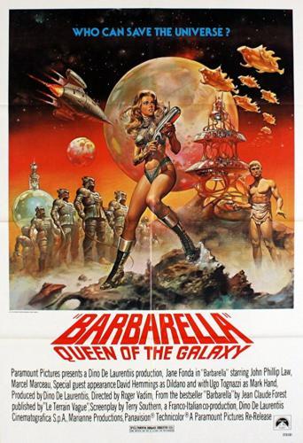 1968-Barbarella