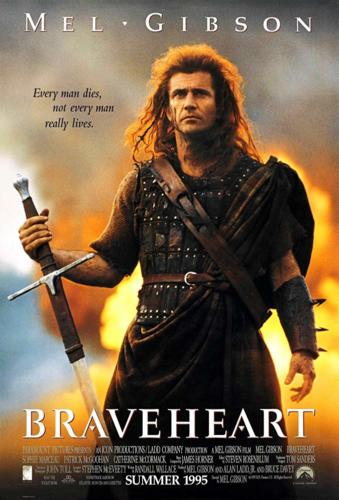1995-Braveheart