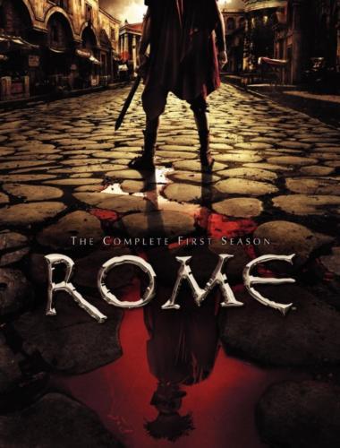2005-Rome