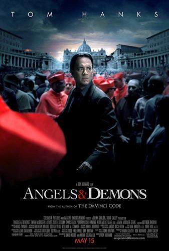 2009 Angeli e demoni