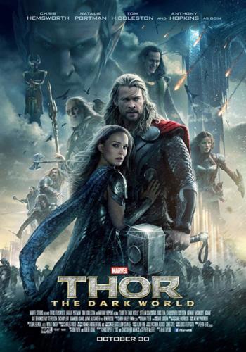 2013 Thor