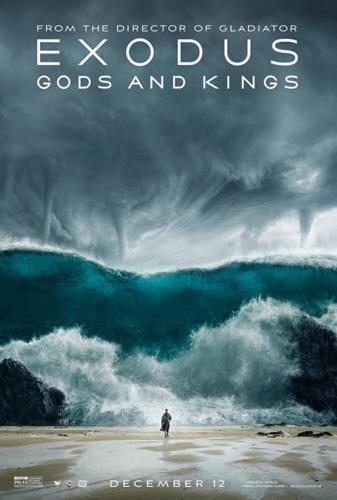 2014 Exodus re dei re