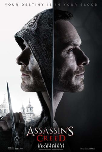 2016 Assasins creed