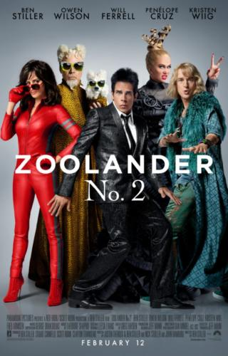 2016 Zoolander