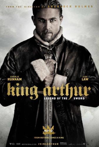 2017 King Arthur