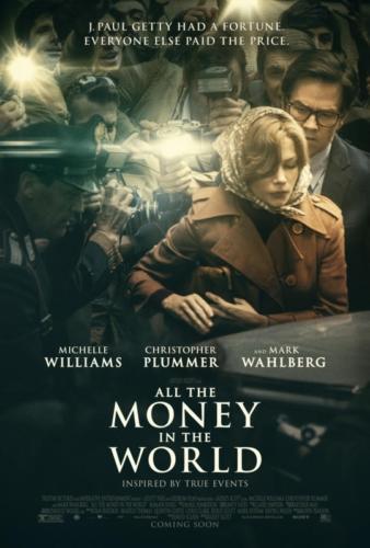 2017 Tutti i soldi del mondo