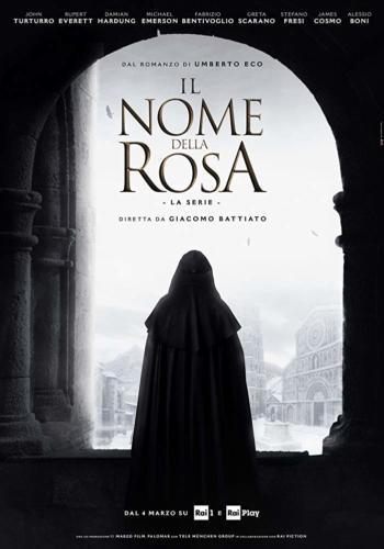 2019 Il nome della rosa serie