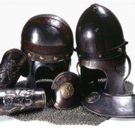 E. Rancati - Elmi e corazze