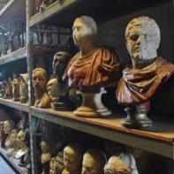 E. Rancati - Oggettistica - Statue