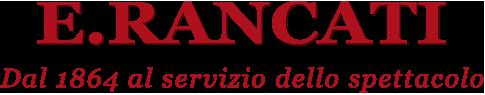 E. Rancati - Attrezzeria Scenica