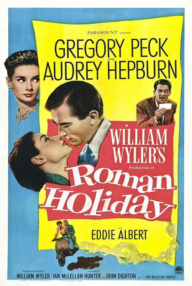 1953-Vacanze-romane