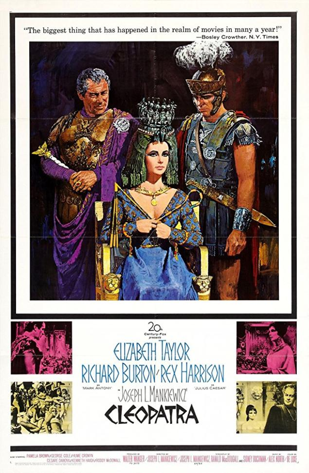1964-Cleopatra