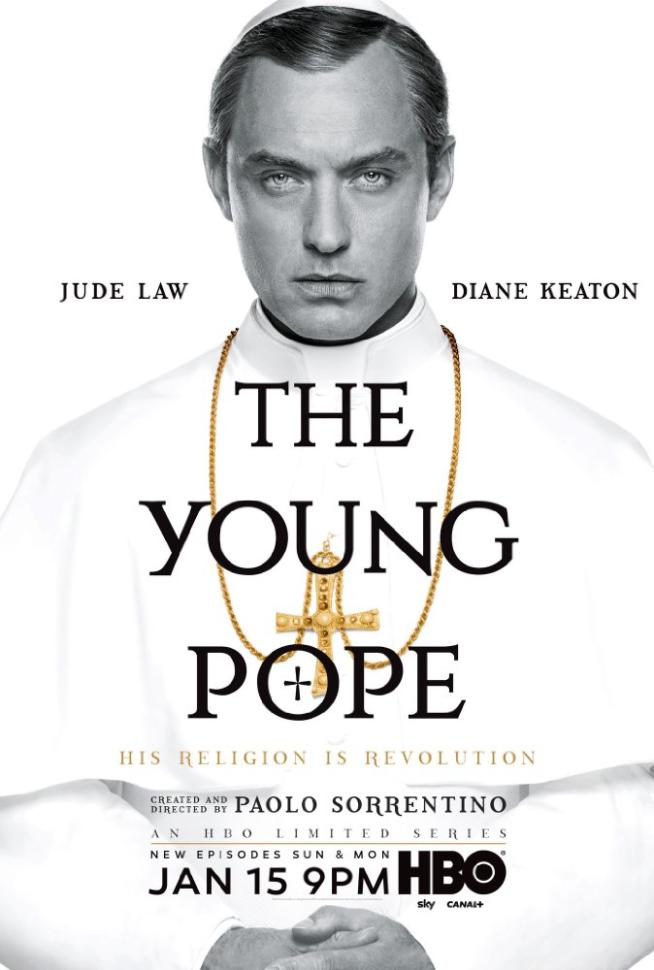 2016 The young Pope