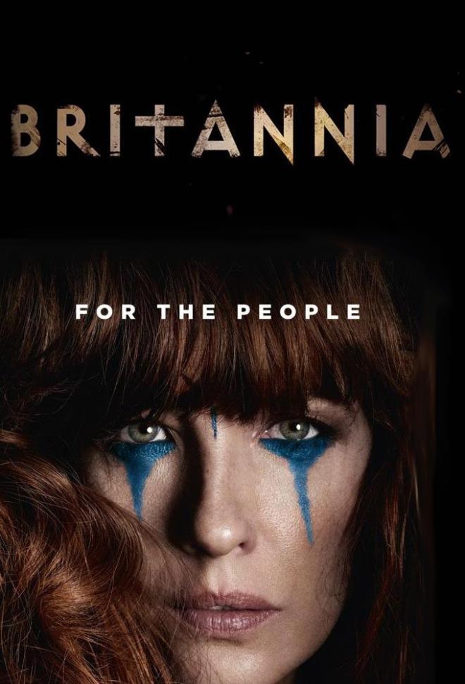2017 Britannia